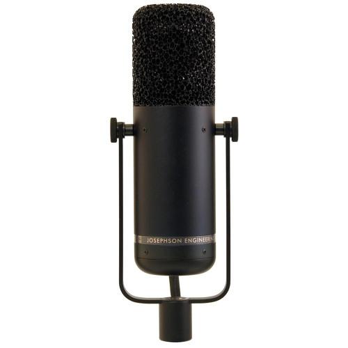 Josephson C715 Front at ZenProAudio.com
