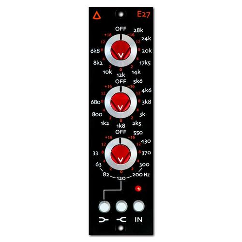 Avedis Audio E27 Front at ZenProAudio.com
