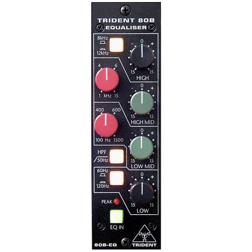 Trident Audio 80B-500 Image at ZenProAudio.com