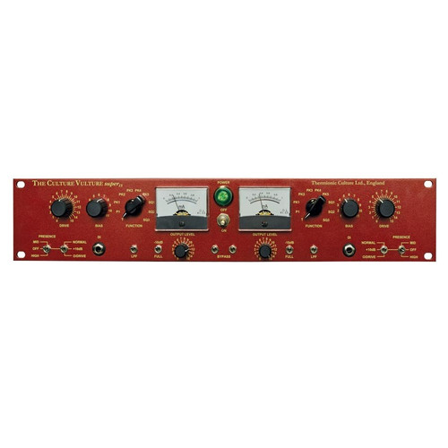 Thermionic Culture Vulture Super 15 Image at ZenProAudio.com