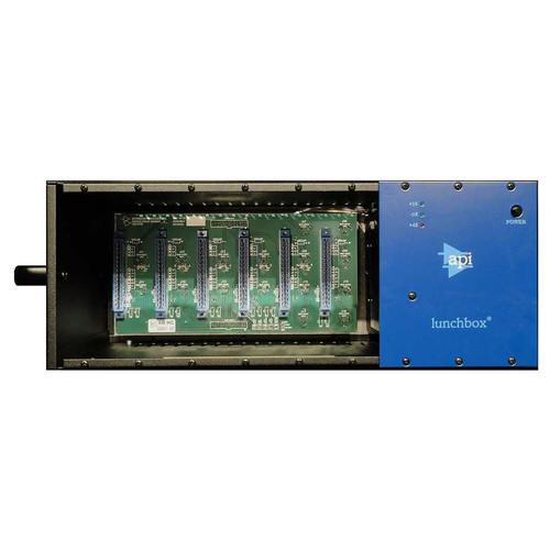 API 500-6B Lunchbox Front at ZenProAudio.com