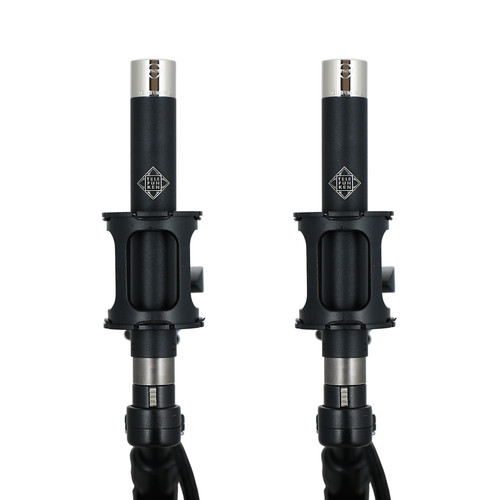 TELEFUNKEN M61 Omni-Directional Stereo Set Image at ZenProAudio.com