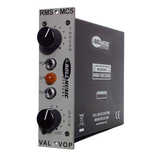 Roll Music Valvop Image at ZenProAudio.com