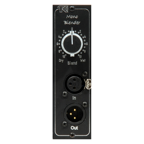 TK Audio Mono Blender 500 Image at ZenProAudio.com