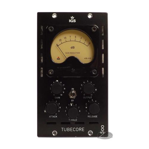 IGS Audio Tubecore 500 Front at ZenProAudio.com
