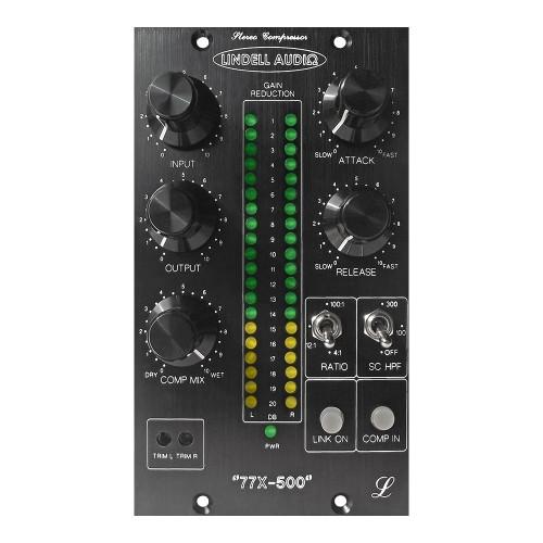 Lindell Audio 77X-500 Image at ZenProAudio.com