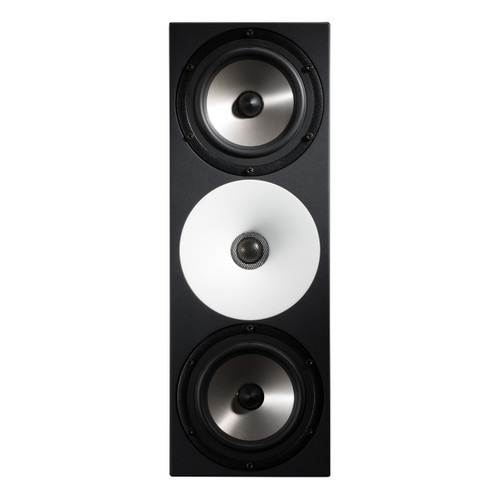 Amphion Two15 Front Image at ZenProAudio.com