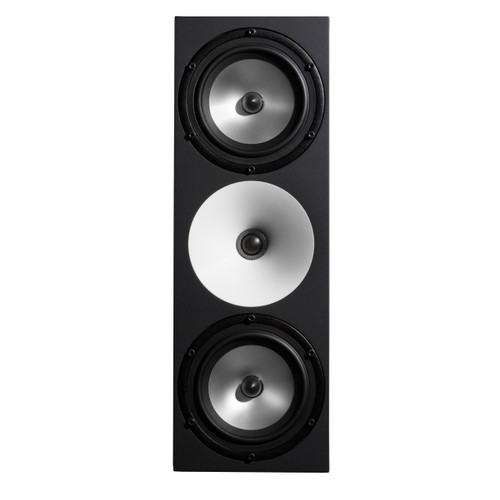 Amphion Two18 Front Image at ZenProAudio.com