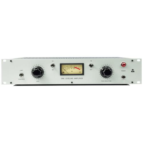 IGS Audio One LA Front at ZenProAudio.com