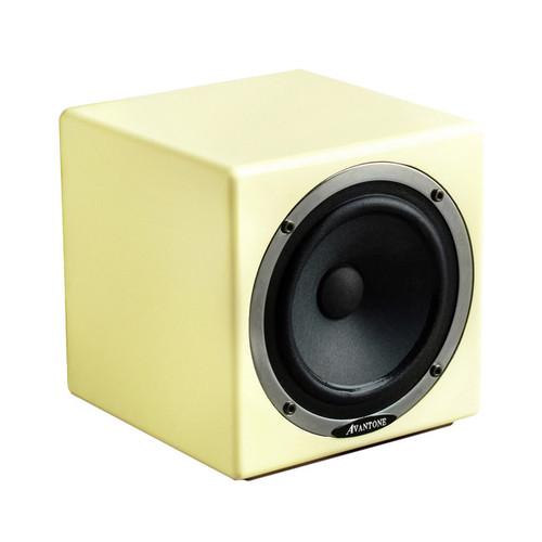 Avantone Active Mixcubes Single Front @ ZenProAudio.com