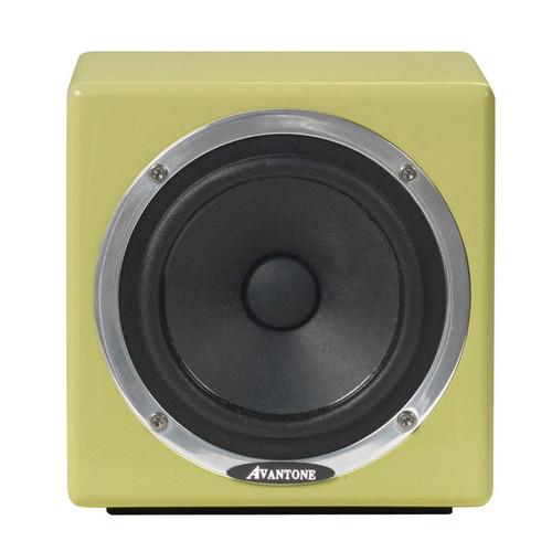 Avantone Mixcubes Single Front @ ZenProAudio.com