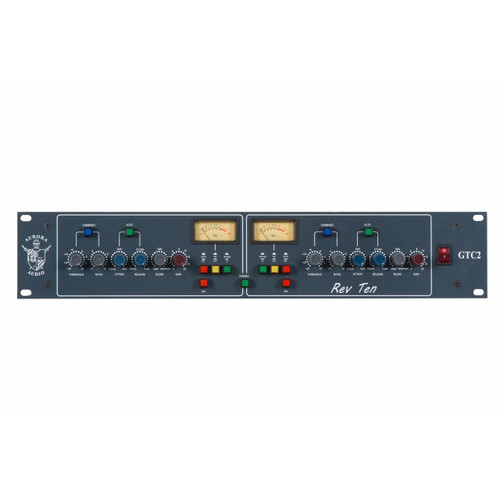Aurora Audio GTC2 Mk10 Front