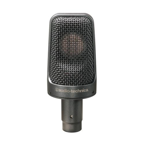 Audio-Technica AE3000 Front at ZenProAudio.com
