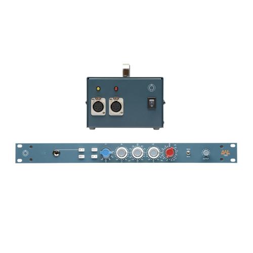 BAE 1023 Detail at ZenProAudio.com
