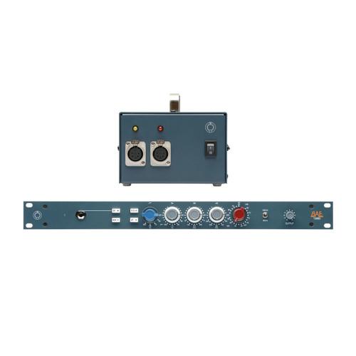 BAE 1066D Detail at ZenProAudio.com