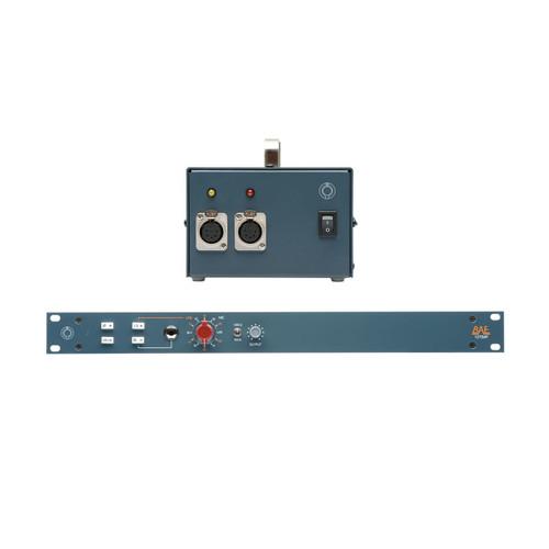 BAE 1073MP Detail at ZenProAudio.com