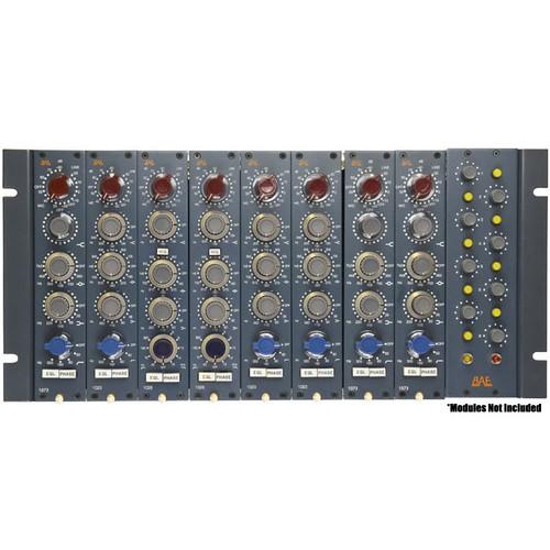 BAE 8CR Front at ZenProAudio.com