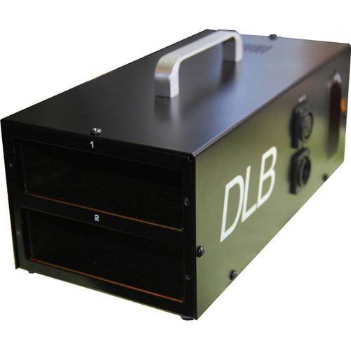 BAE DLB Desktop Lunchbox Angle at ZenProAudio.com