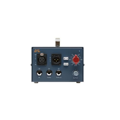 BAE 1073 DMP Front at ZenProAudio.com