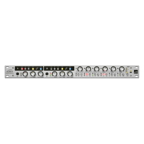 Audient ASP800 Front at ZenProAudio.com