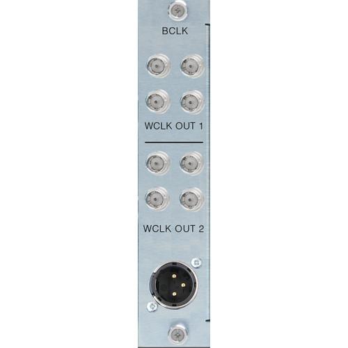 Burl BCLK Front at ZenProAudio.com