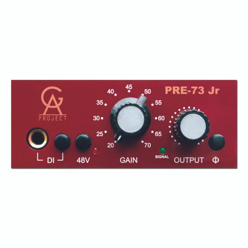 Golden Age Pre-73 Jr Front at ZenProAudio.com