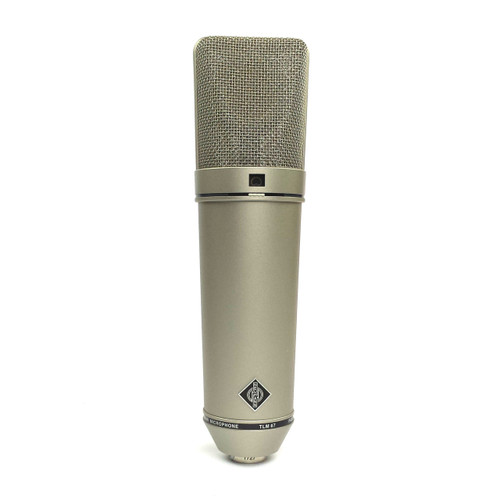 Neumann TLM 67 U Mod ZenPro Microphone