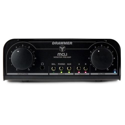 Drawmer MC1.1 Front at ZenProAudio.com