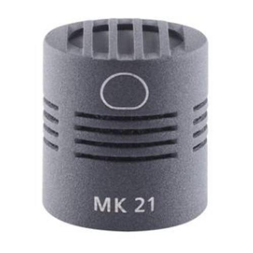 Schoeps MK 21 Capsule Image at ZenProAudio.com
