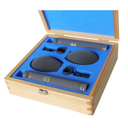 Schoeps CMC621 Wide Cardioid ST Stereo Pair Image at ZenProAudio.com