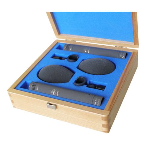 Schoeps CMC641 Supercardioid ST Stereo Pair Image at ZenProAudio.com