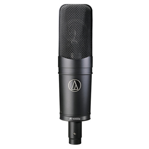 Audio-Technica AT4060A at ZenProAudio.com