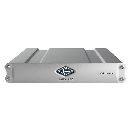 Universal Audio UAD-2 Satellite Firewire Quad