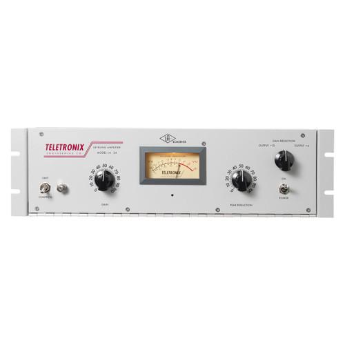 Universal Audio LA-2A Front