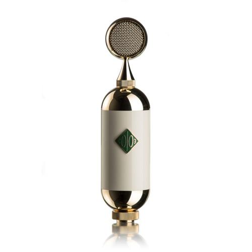 Soyuz Microphones SU-019 Front