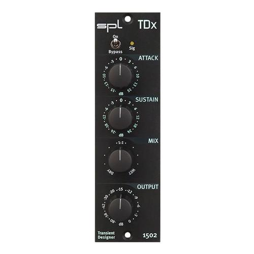 SPL TDx 500
