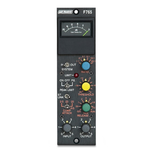 Q2 AUDIO COMPEX F765 500