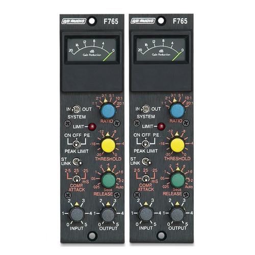 Q2 AUDIO COMPEX F765 500 Stereo Pair