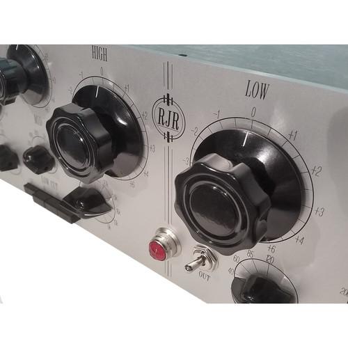 Regular John Recording Baxandall Mastering EQ
