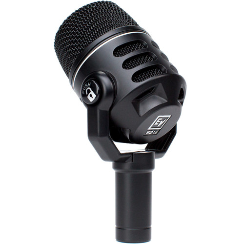 Electro-Voice ND46 Microphone
