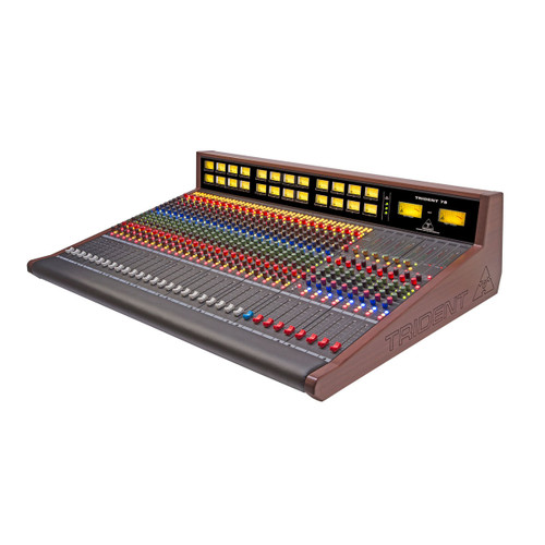 Trident Audio Series 78 Console