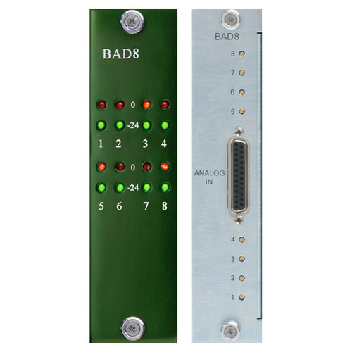 Burl Audio BAD8