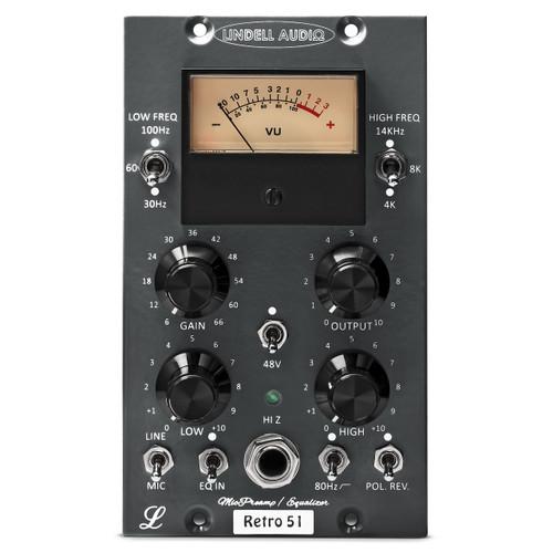 Lindell Audio Retro 51