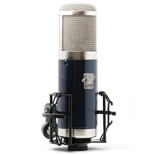 Roswell Pro Audio Delphos II
