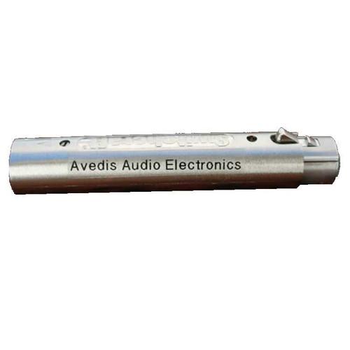Avedis Audio Line Pad Z Front at ZenProAudio.com