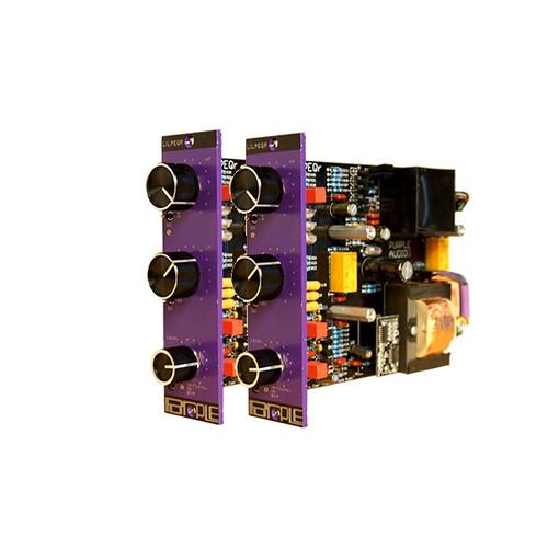Purple Audio LILPEQr 500 Stereo Pair