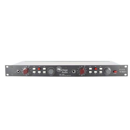 Heritage Audio HA-73X2 ELITE