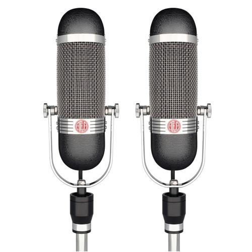 AEA R84 Stereo Pair