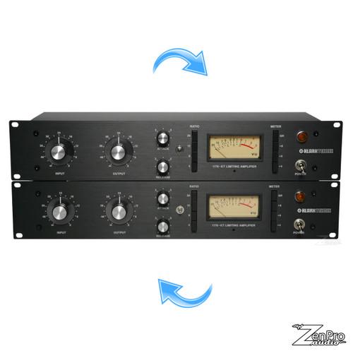 Klark Teknik 1176-KT Stereo Link Mail In Mod