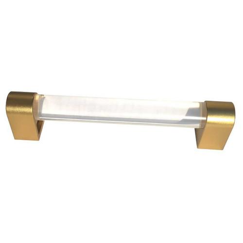 PunchLight Recording Strip USB Gold